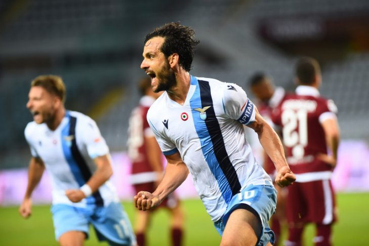 Lazio kembali berbalik unggul untuk kalahkan Torino 2-1