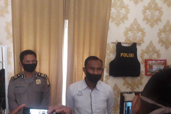 Polres Pasaman Barat tetapkan Direktur RSUD sebagai tersangka korupsi