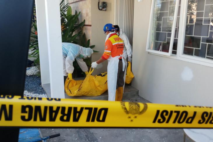 Polisi selidiki penemuan mayat perempuan yang telah membusuk