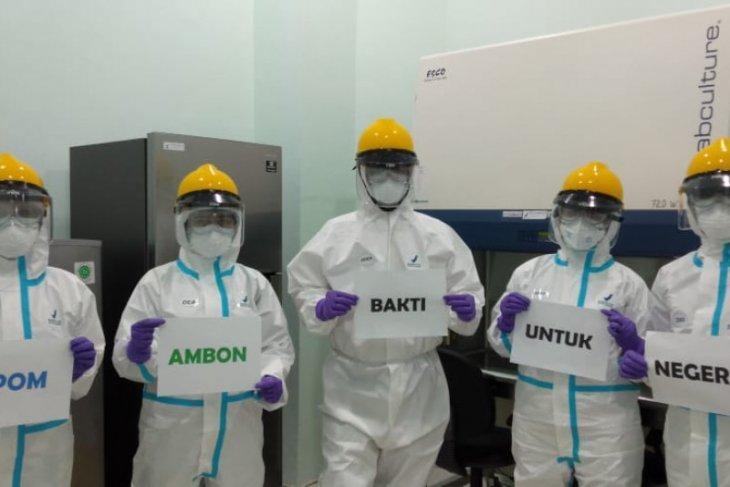 26 pegawai BPOM Ambon terpapar COVID-19