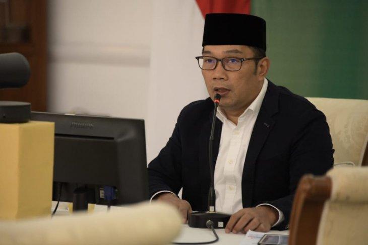 Ridwan Kamil: Klaster COVID-19 di Unilever Cikarang jadi kasus lintas wilayah