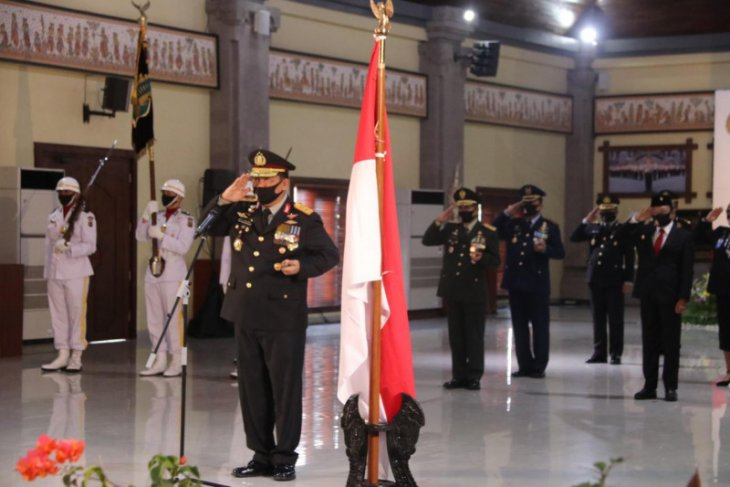 Ombudsman usul Polda Bali miliki skema pengamanan lebih holistik