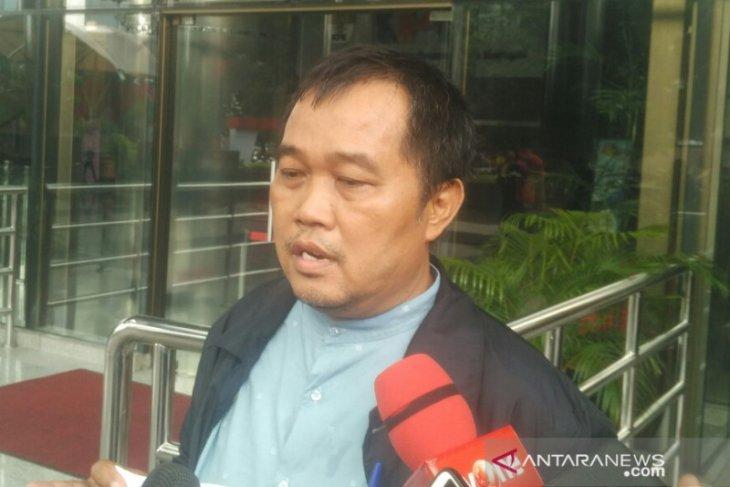 Dewas KPK klarifikasi MAKI atas dugaan pelanggaran kode etik Ketua KPK Firli Bahuri