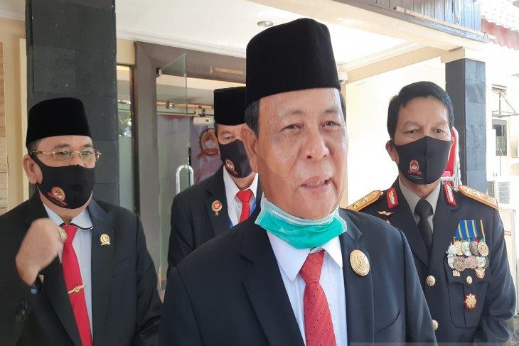 Gubernur Kalsel: Kami bangga Polda Kalsel penuh prestasi