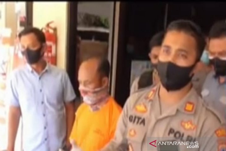 Tim Gabungan ringkus pelaku pembunuhan di Alalak Utara