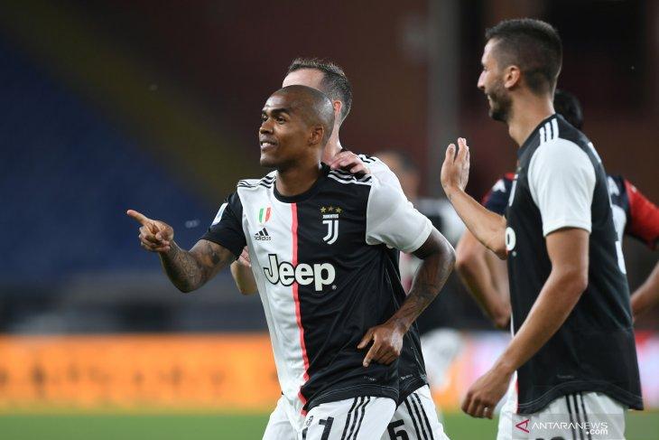 Juventus resmi pinjamkan Douglas Costa  ke klub Brazil, Gremio