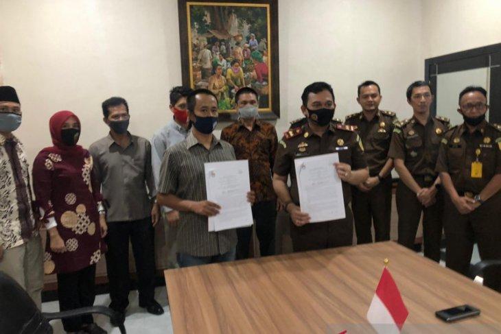 KPU gandeng Kejari Sukabumi untuk pendampingan dalam pengelolaan anggaran pilkada
