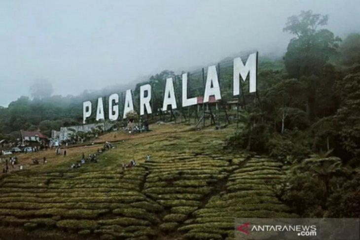 Kota Pagaralam temukan kasus positif COVID-19 lokal pertama