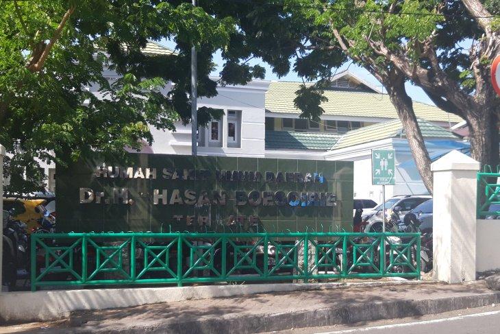 Gubernur Malut sepakati RSU Sofifi jadi tempat karantina pasien COVID - 19