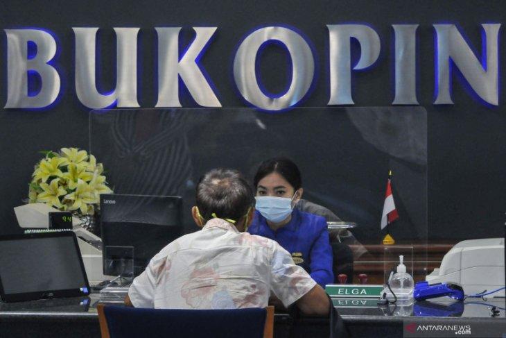 OJK setujui Kookmin Bank ke Bukopin