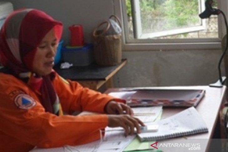 BPBD Kabupaten Penajam pantau kondisi saluran air antisipasi banjir