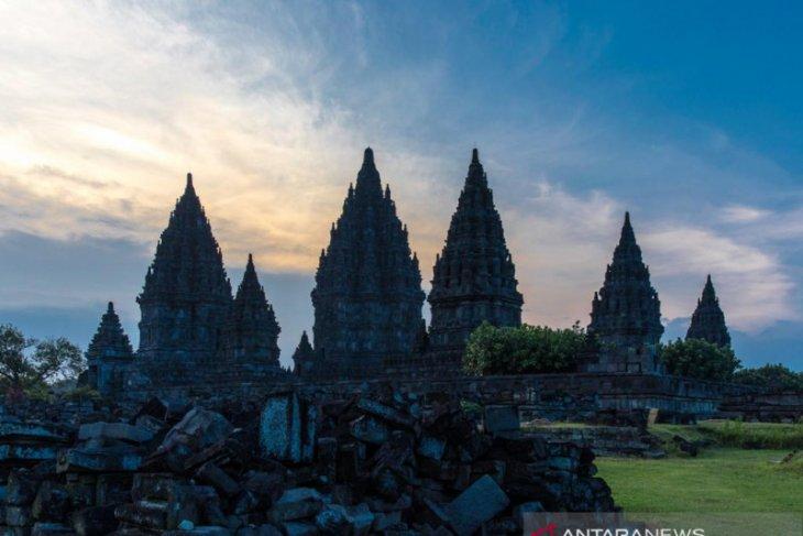 Borobudur, Prambanan dan Ratu Boko terapkan protokol kesehatan saat uji coba buka destinasi (video)