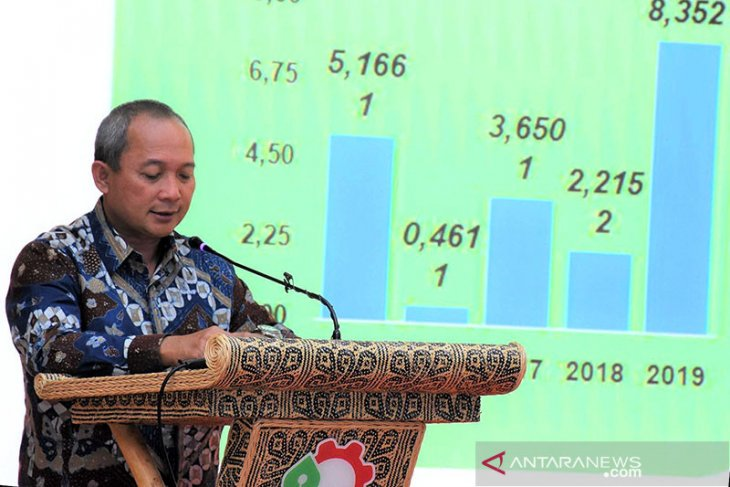 Ministry mulls fiscal incentives to promote green industry
