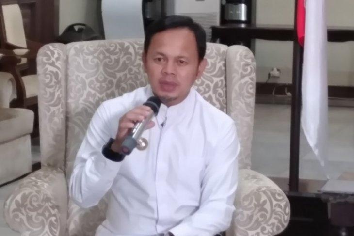 Bima Arya: Tingkat penularan Covid-19 di Kota Bogor terendah