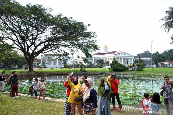 Bima Arya: Pengelola hati-hati siapkan pembukaan Kebun Raya Bogor