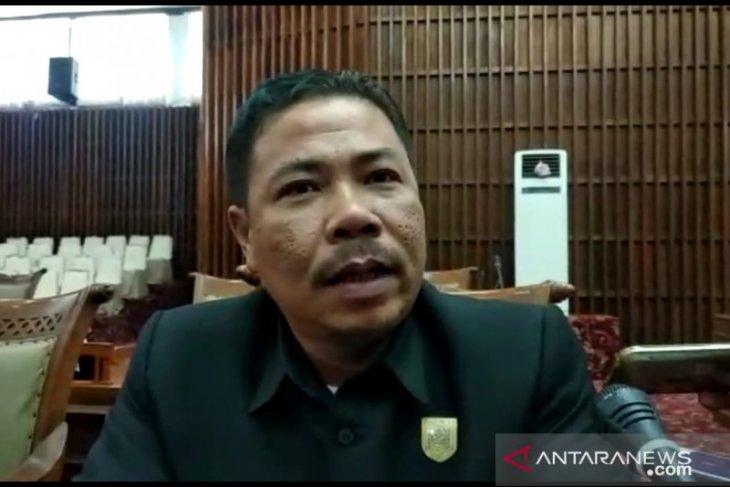 12 anggota DPRD Bengkulu dorong pembentukan pansus COVID-19