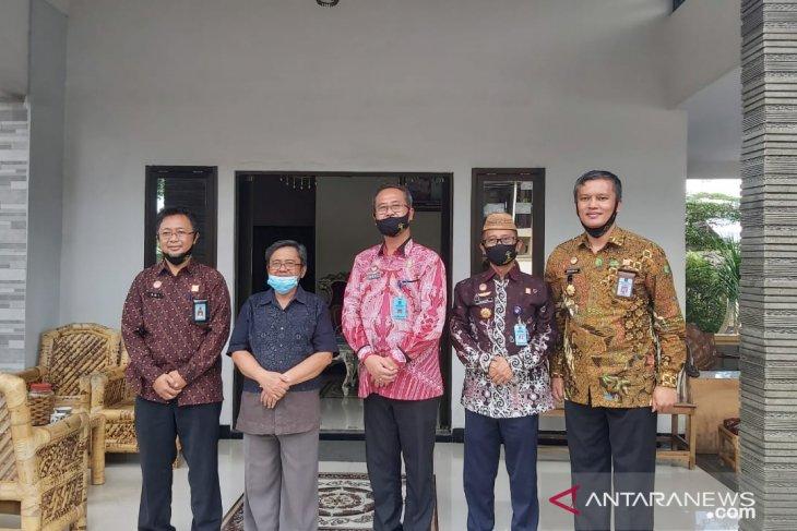 Bupati Gorontalo Utara respon positif pembangunan Rutan