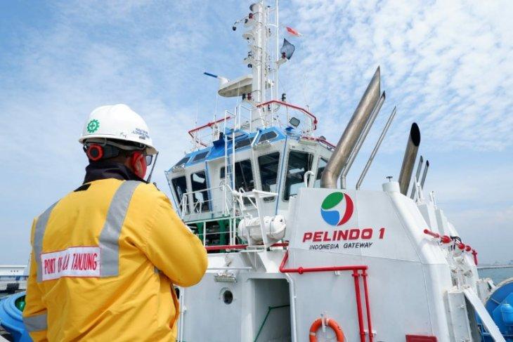 Pelindo 1 tambah satu kapal tunda di Pelabuhan Kualatanjung