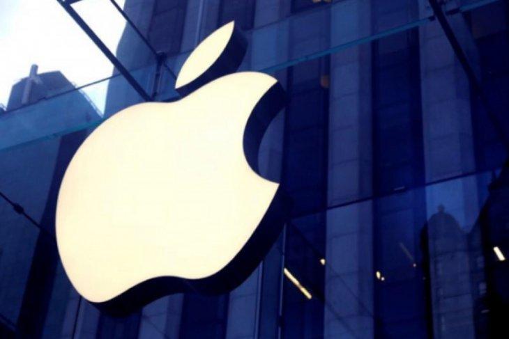 Apple hapus 2.500 game dari App Store China