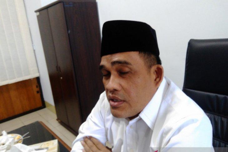 Anggota DPRD Kalsel ke luar daerah perhatikan protokoler kesehatan