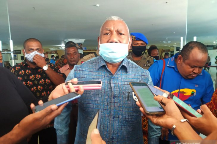 Seorang pejabat Pemprov Papua Barat terkonfirmasi positif COVID-19