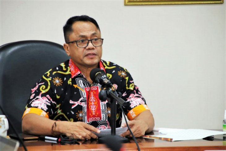 GTPP  Satu lagi penderita COVID-19 meninggal di Ambon