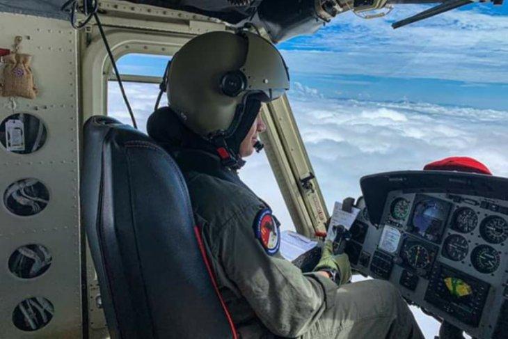 Letda Ayu, wanita Kalbar prajurit penerbang helikopter TNI-AD