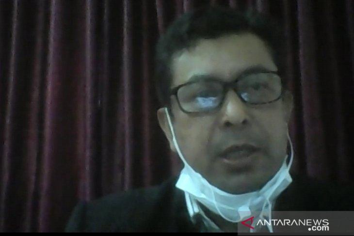 KI Kalbar terus dorong badan publik implementasikan keterbukaan informasi