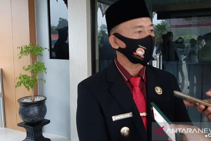 Pemkab Bangka tunggu edaran masuk sekolah dari Kemendikbud