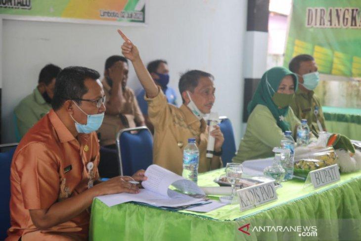 Pemkab Gorontalo siap terapkan era normal baru