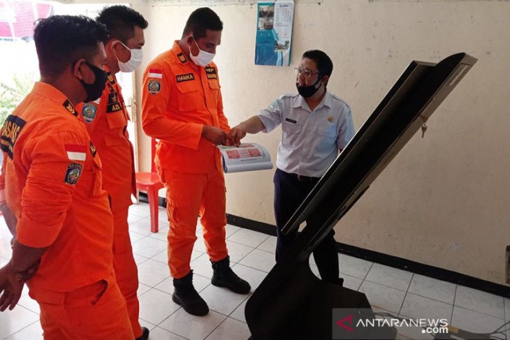BMKG installs three early warning receiver systems in Alor