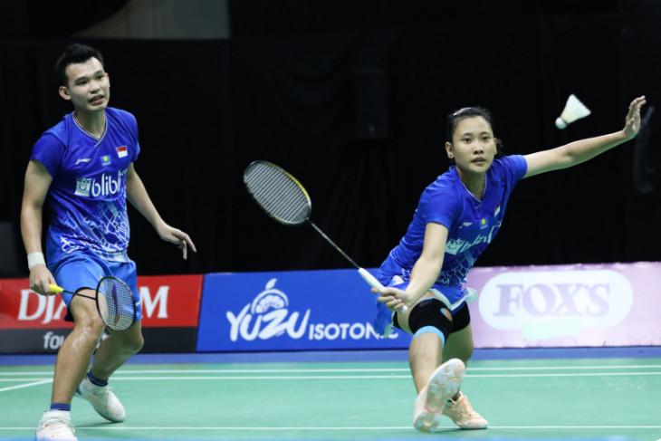 Rinov/Pitha pastikan kemenangan Indonesia atas Kanada