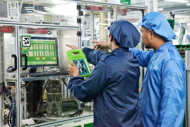 Menperin serukan sinergi dongkrak penerapan Industri 4.0 di new normal