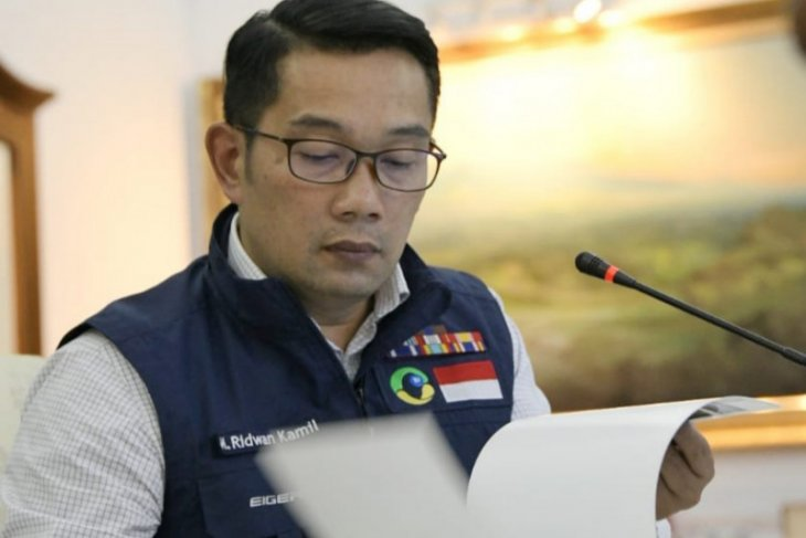 Kang Emil belum izinkan bioskop dan tempat karaoke buka di Jabar