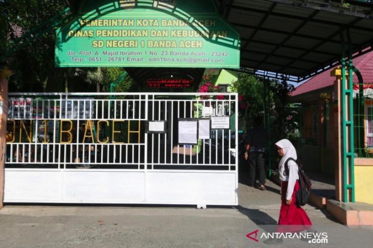 Aceh siapkan sekolah menjelang ajaran baru di tengah pandemi COVID-19
