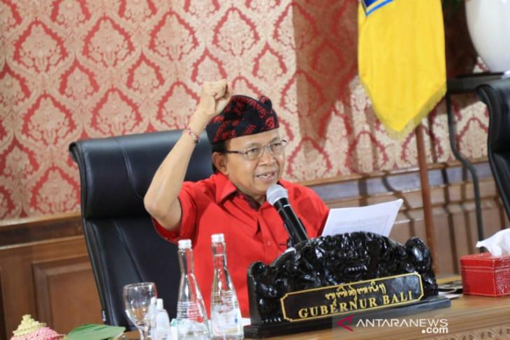 Bali siapkan insentif desa adat terkait COVID-19