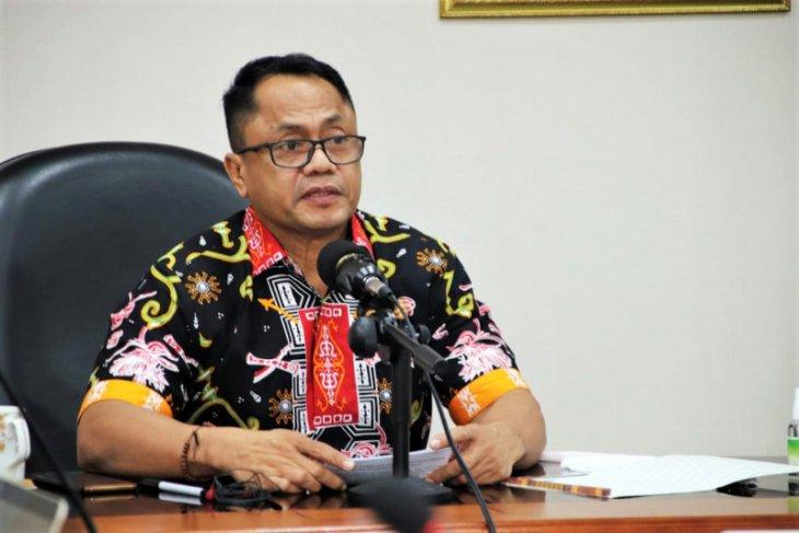 Gustu Penerapan PSBB di Ambon dapat kendalikan kasus COVID -19