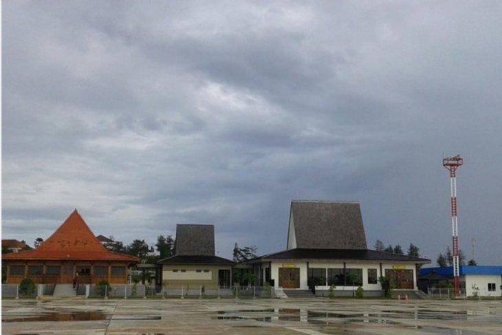 Rute penerbangan pesawat Batulicin-Makassar- Banjarmasin belum normal