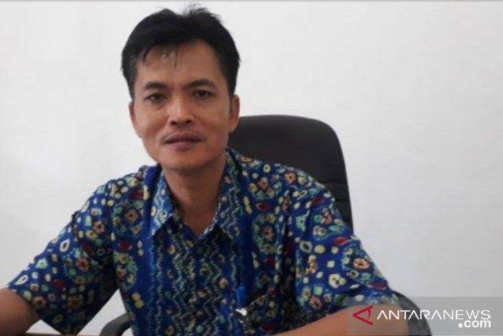 Stok cadangan pangan di Kabupaten Bangka mencapai 11,7 ton