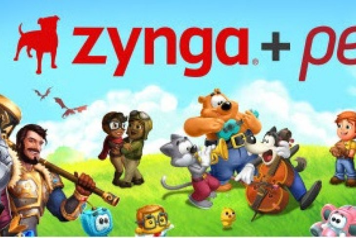 Zynga closes transformational acquisition of Istanbul-based Peak