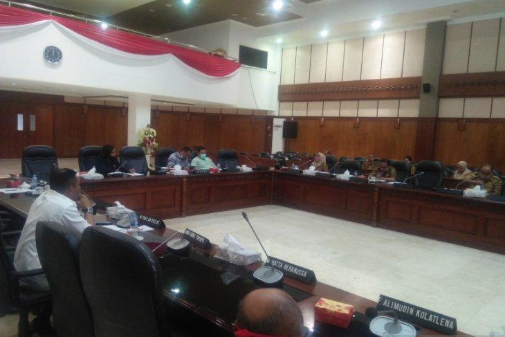 DPRD Maluku minta sistem penerimaan siswa baru harus seperti seleksi cpns