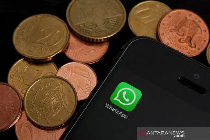 WhatsApp kembali luncurkan fitur transfer uang di Brazil