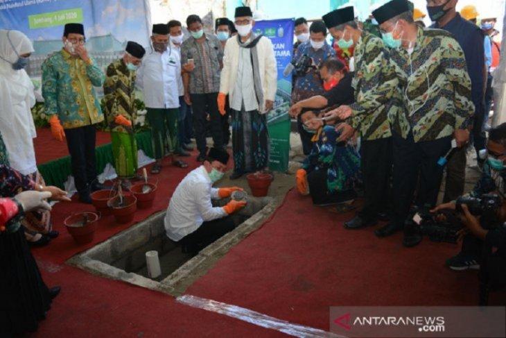 Gubernur Jatim: RSNU Jombang perkuat layanan kesehatan di daerah Mataraman