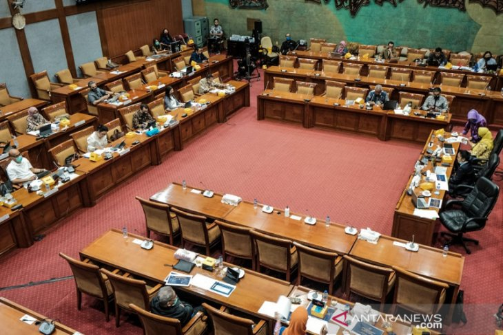 Komisi X DPR RI setujui anggaran Kemenparekraf 2020 dipangkas Rp2 triliun