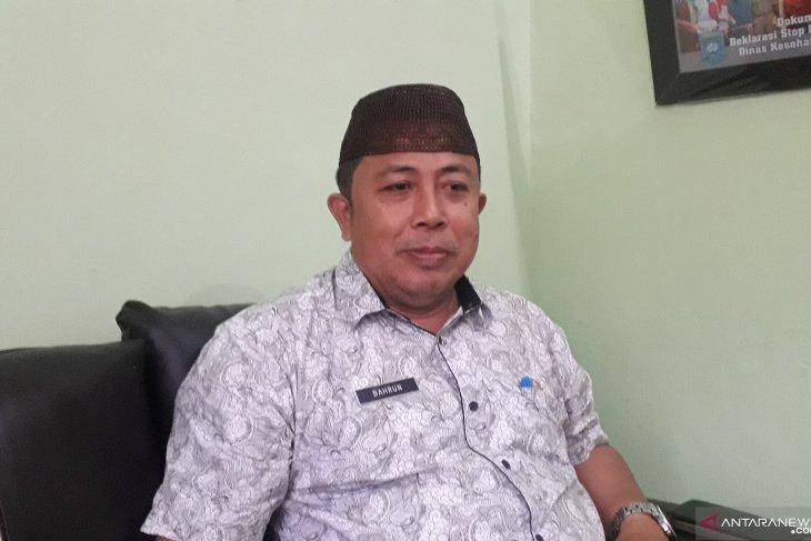 Gugus Tugas Bangka Tengah tetapkan Kecamatan Namang zona rawan