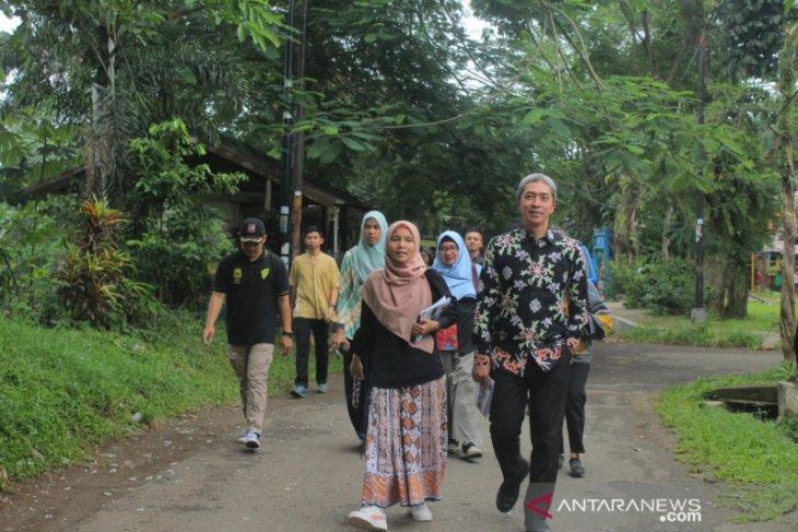 Pemkot Bogor berencana bangun spot wisata kuliner di kawasan Lapangan Sempur