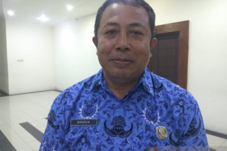 Tiga warga Bangka Tengah terkonfirmasi positif terpapar COVID-19