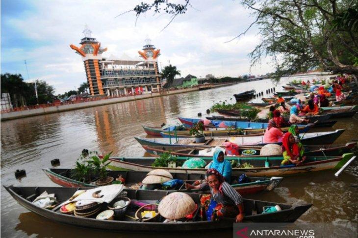 Banjarmasin has not open tourist attraction yet