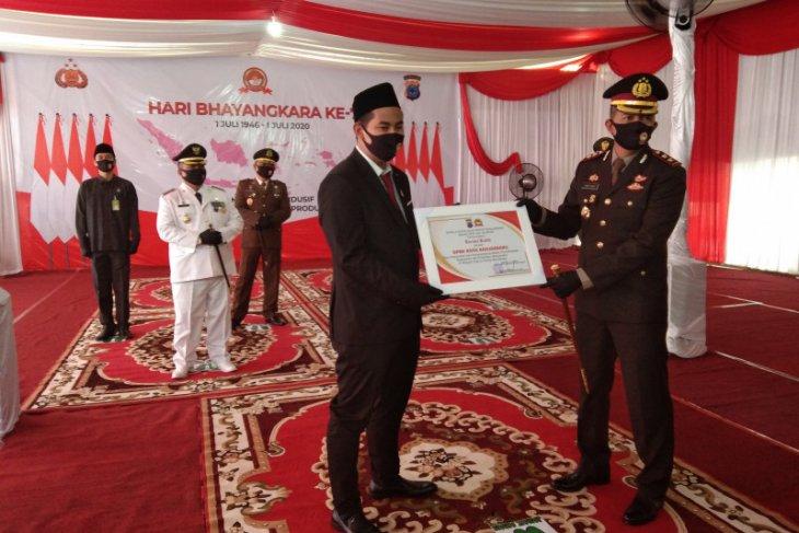 Forkopimda Banjarbaru sinergis wujudkan kamtibmas