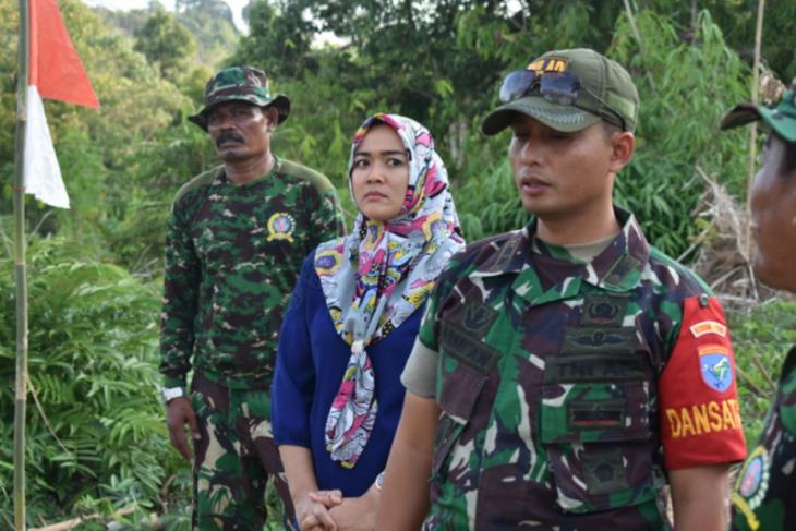 Dandim sebut TMMD adalah salah satu wujud operasi bhakti TNI